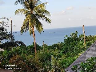 [ターテンベイ]スタジオ バンガロー(20 m2)/1バスルーム Cozy resort with pool and beautiful sea view