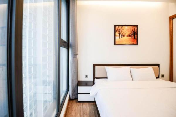 EXCELLENT #HOME ( FULL SERVICED & SKYVIEW ) Hanoi