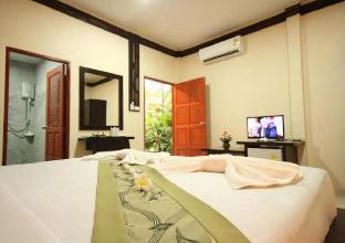[ノッパラットタラ](40m2)| 1ベッドルーム/1バスルーム Bidadaree Resort (1)