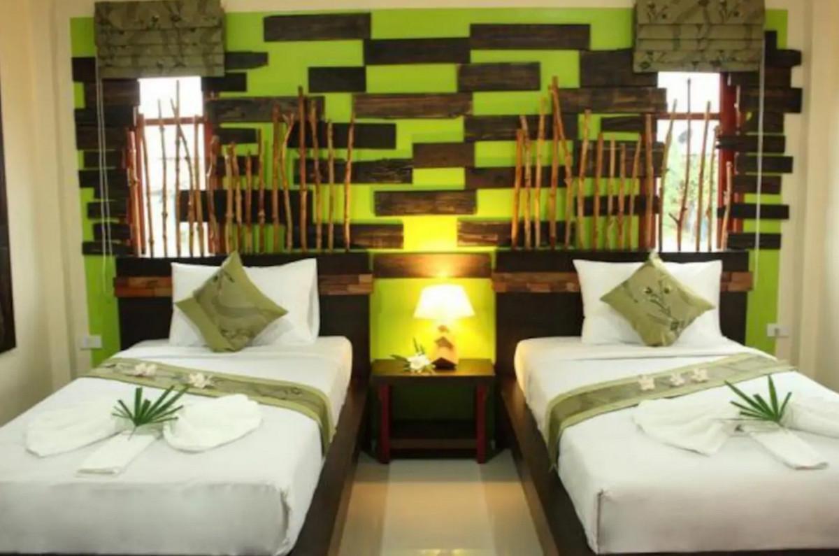 Bidadaree Resort (3) 1 ห้องนอน 1 ห้องน้ำส่วนตัว ขนาด 40 ตร.ม. – นพรัตน์ธารา