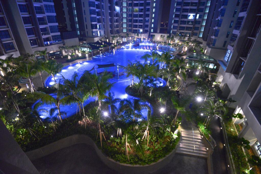 Atlantis Residence B @ Melaka By MaxFun  7 Pax