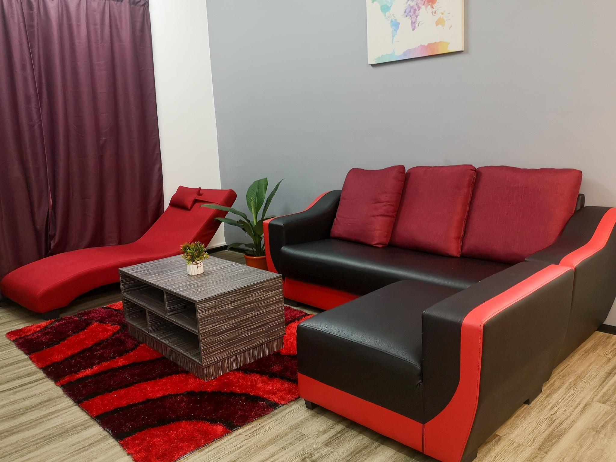 Syifa Seaview Residence