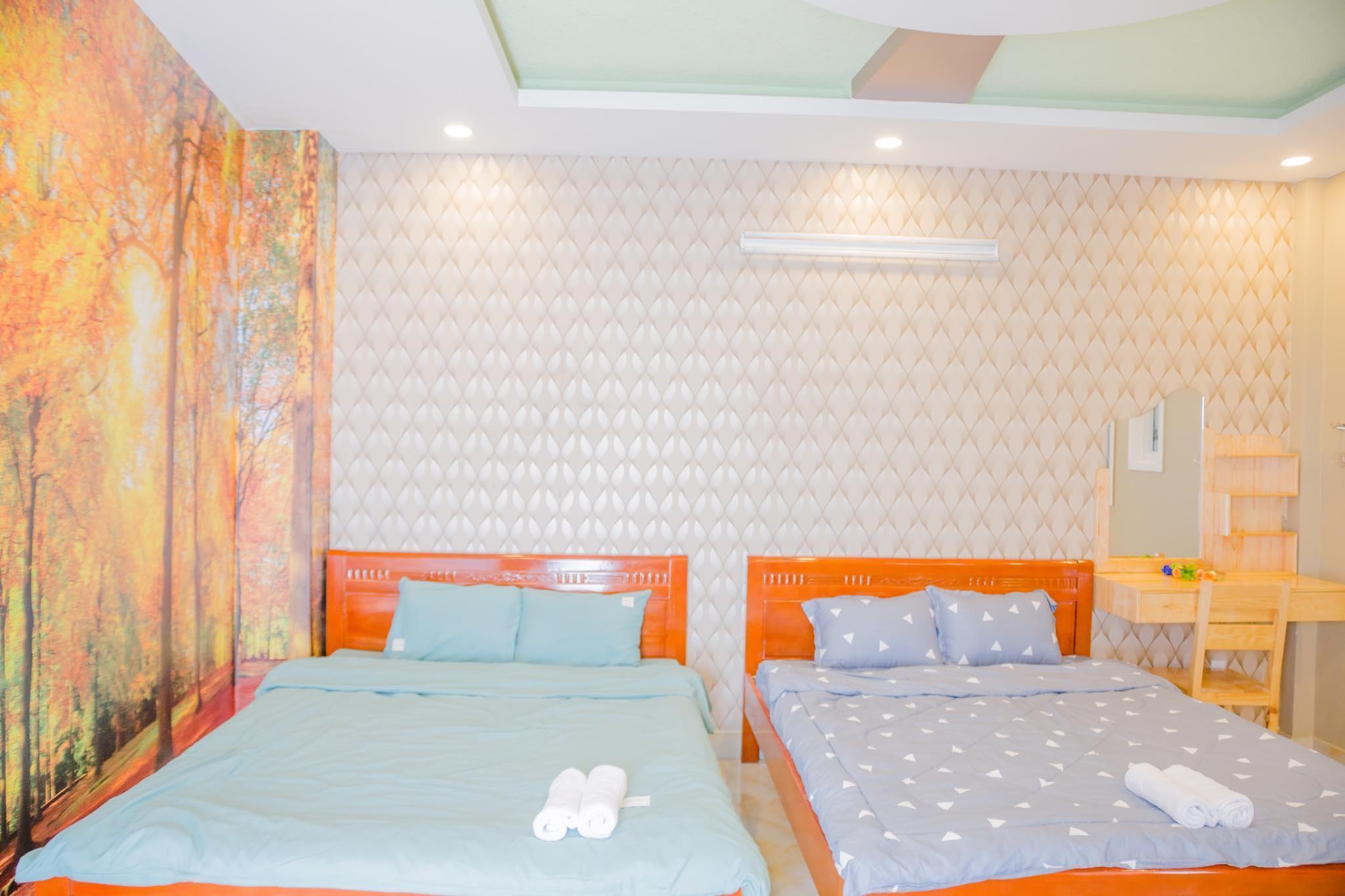 Cool Dalat Room 02   Phong Doi