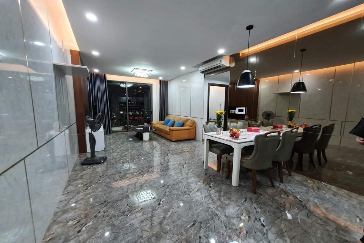 The Tresor Charlton Indochina Apartment
