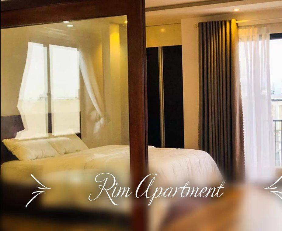 Rim's Apartment