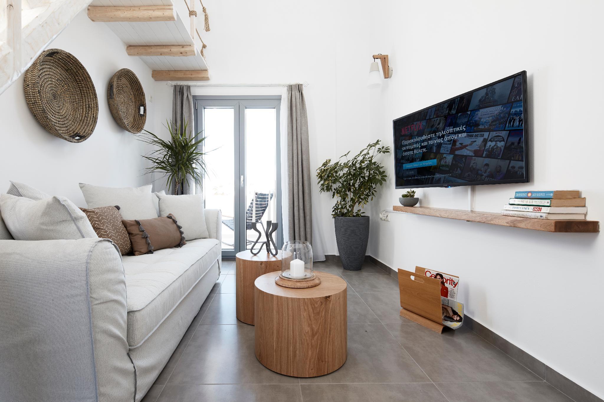 Pnoi Suites 2 Bedroom Split Level Apartment