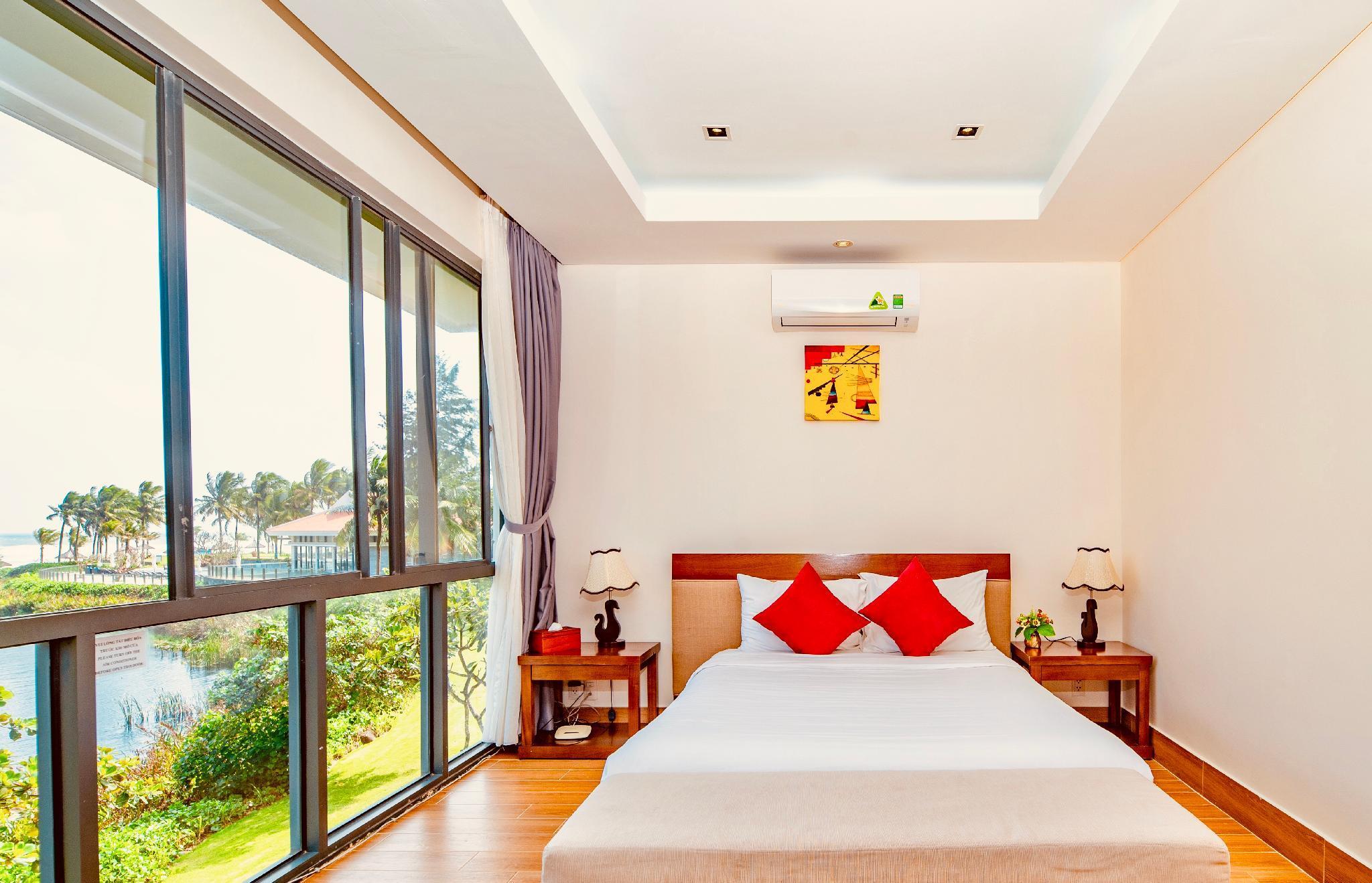 Paradise Sea View 5 Bedrooms Villas Free Pick Up