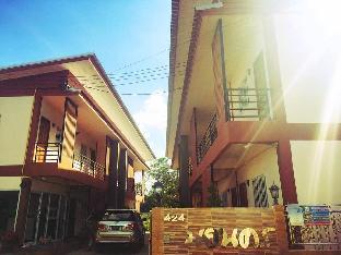 [市内中心部]スタジオ アパートメント(24 m2)/1バスルーム More Nakhon Residence at Nakhon Phanom R2