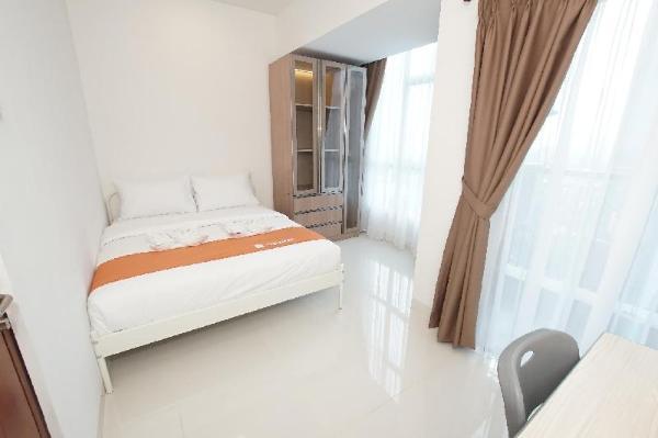 Apatel Roseville SOHO & Suite Tangerang