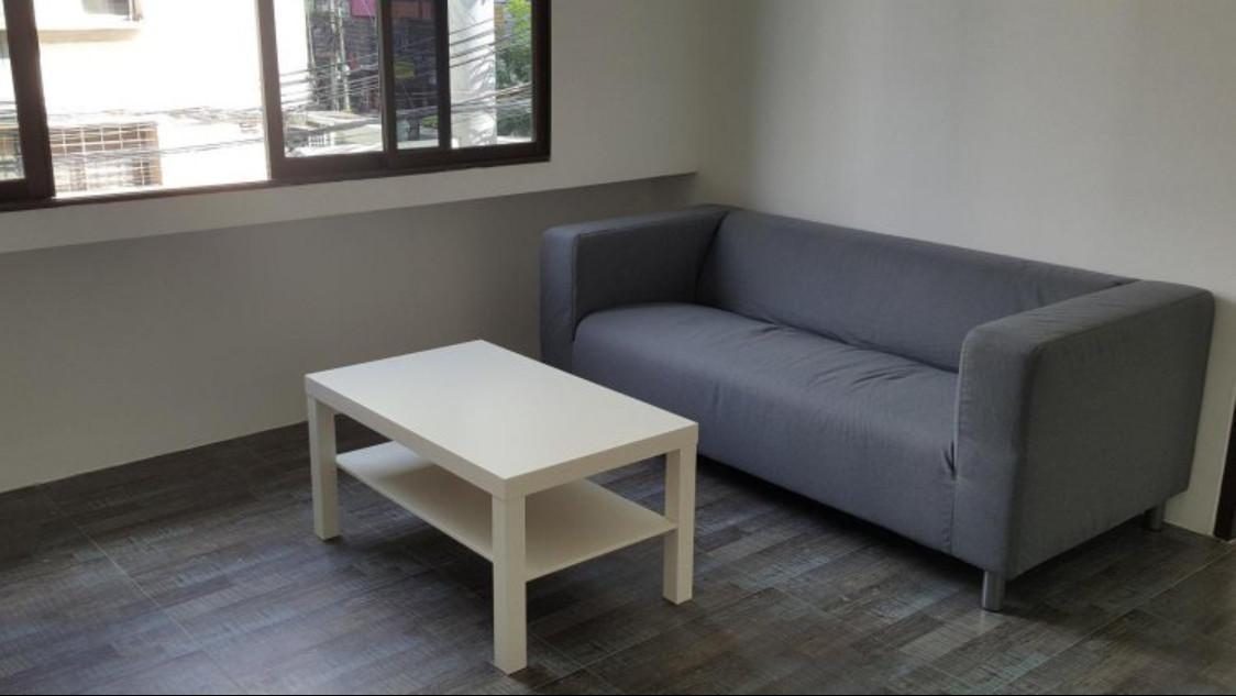 Relax Lodge BKK Deluxe Family Room 3 สตูดิโอ อพาร์ตเมนต์ 1 ห้องน้ำส่วนตัว ขนาด 30 ตร.ม. – สุขุมวิท