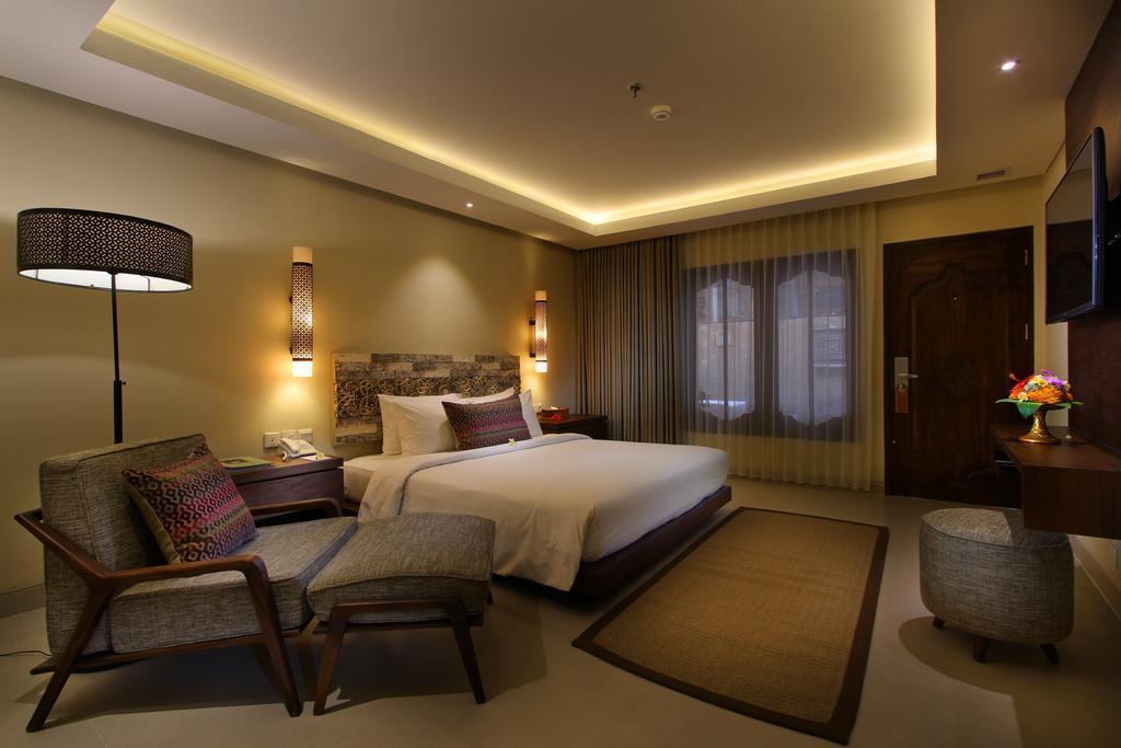 New Alam Room 1 BR+Brkfst+Mini Bar @ 136 Kuta