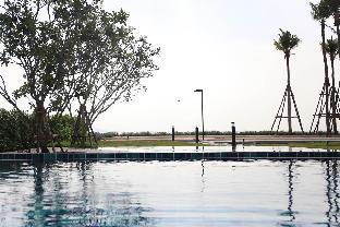 [シラチャー]アパートメント(37m2)| 1ベッドルーム/1バスルーム Seadream @ Sriracha private beach - sea view