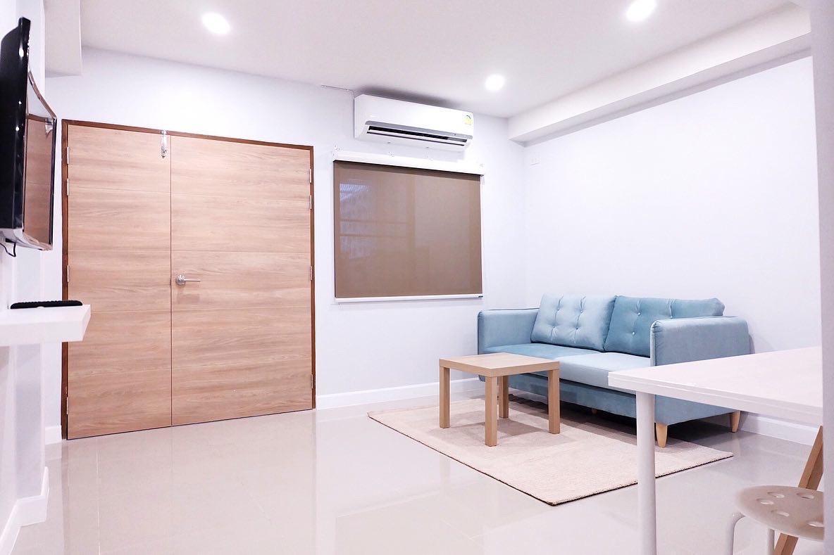 Chiangmai 89 plaza near airport บ้านเดี่ยว 2 ห้องนอน 2 ห้องน้ำส่วนตัว ขนาด 120 ตร.ม. – เจริญเมือง