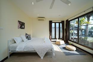 Asia House Pattaya Luxury Four-Bedroom Pool Resort วิลลา 4 ห้องนอน 3 ห้องน้ำส่วนตัว ขนาด 400 ตร.ม. – หาดจอมเทียน