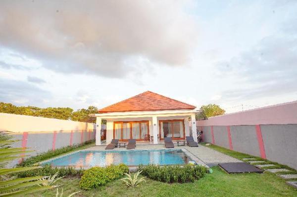 VILLA BIGEL Lombok
