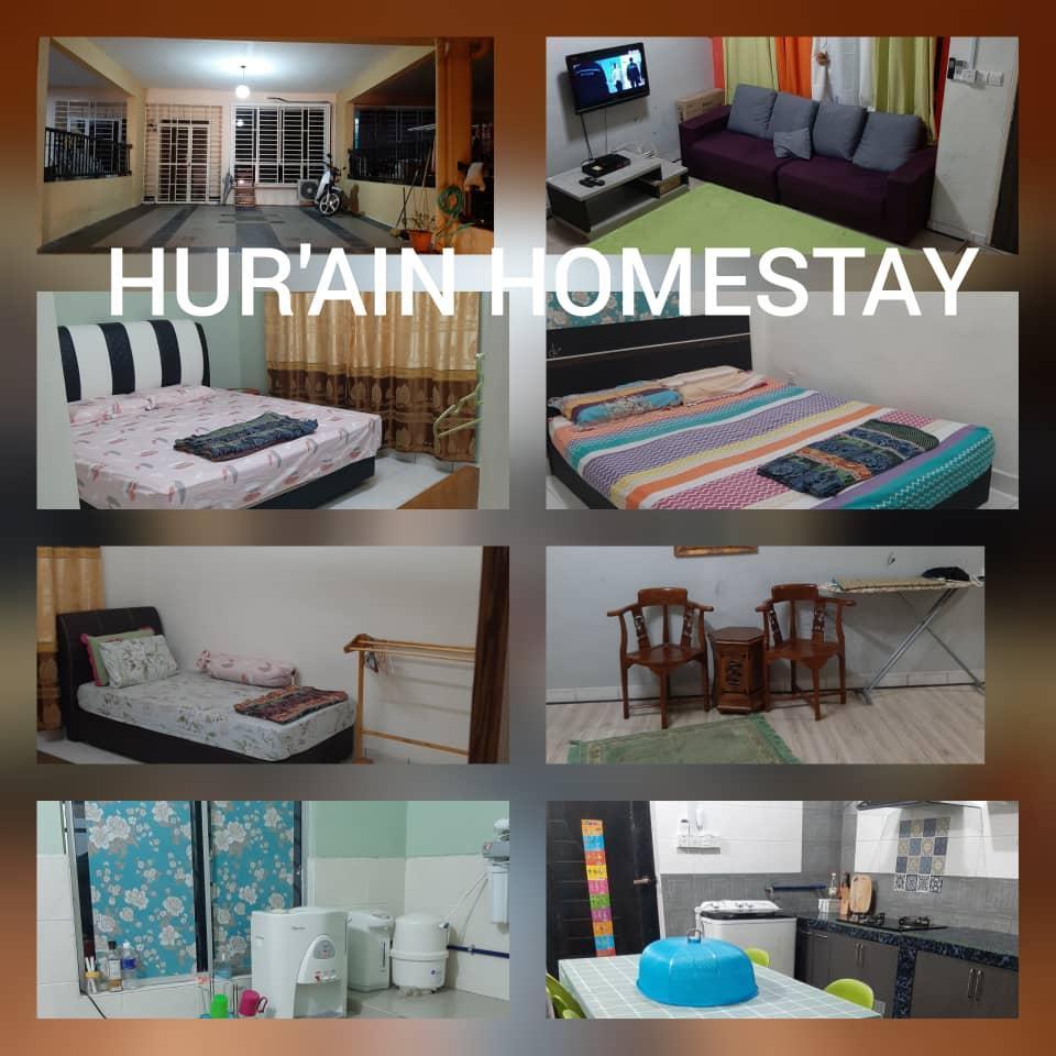 Hur'ain Homestay