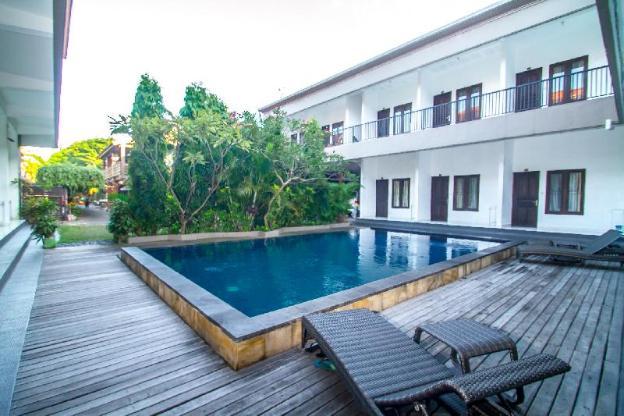 City centre apartment close to Seminyak Beach