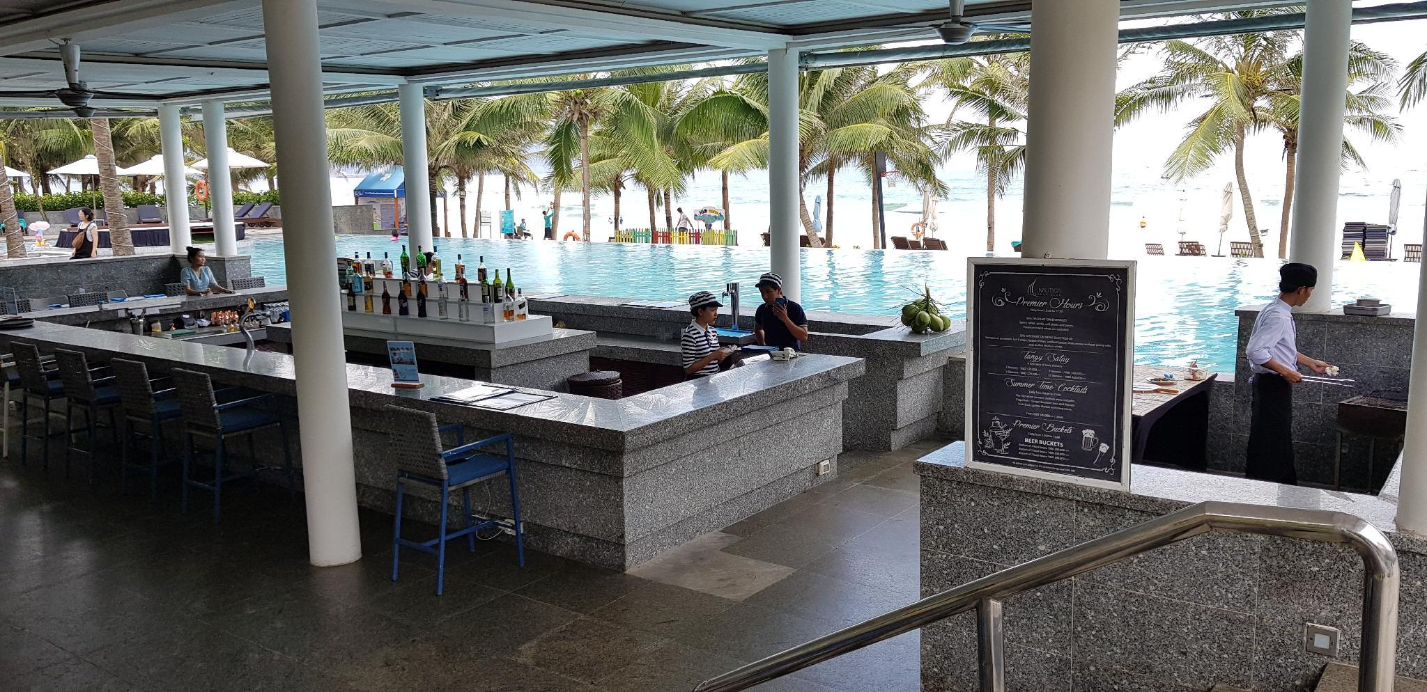 Pre. 4 BRs Beauty Villas At Da Nang Beach Resort
