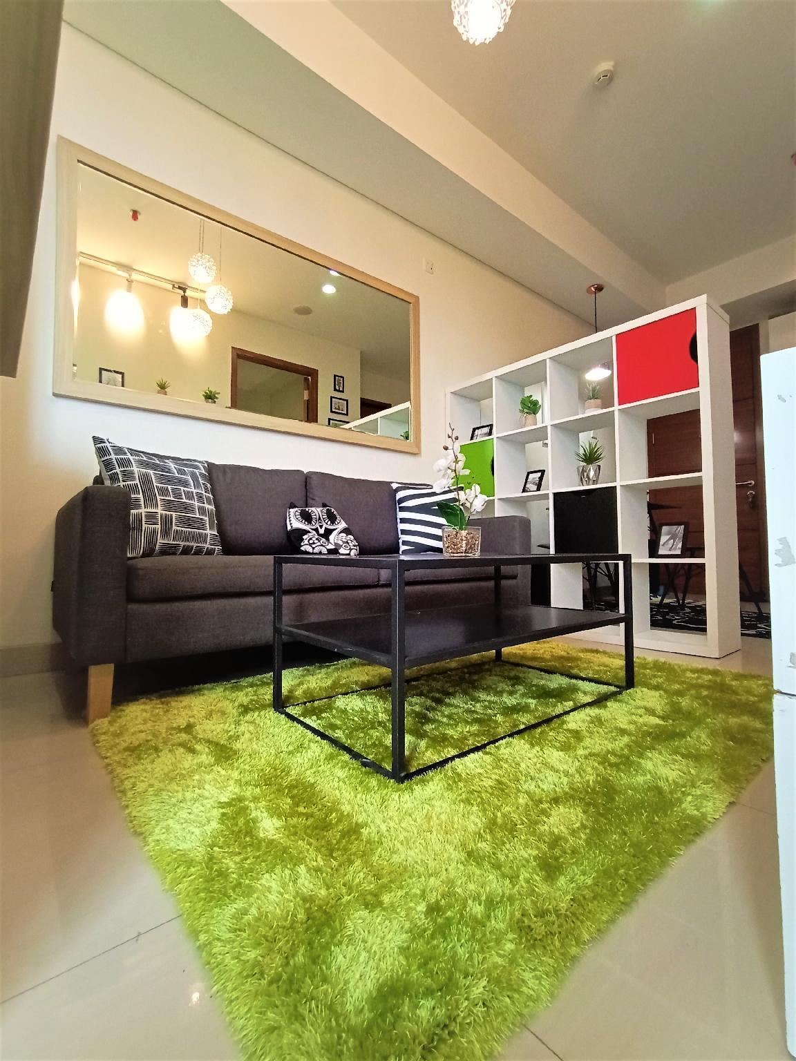 Dago Suite Apartement
