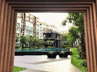 5 Floor D Condo near QSI school in Phuket Town อพาร์ตเมนต์ 1 ห้องนอน 1 ห้องน้ำส่วนตัว ขนาด 30 ตร.ม. – กะทู้