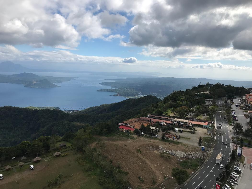 Newbies Staycation in Tagaytay