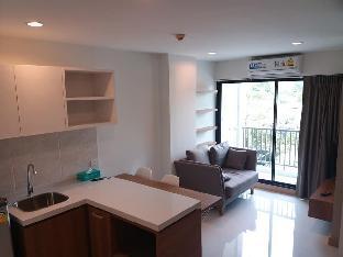 One bedroom@The View Chaengwattana 14 Room 1 อพาร์ตเมนต์ 1 ห้องนอน 1 ห้องน้ำส่วนตัว ขนาด 30 ตร.ม. – สนามบินนานาชาติดอนเมือง