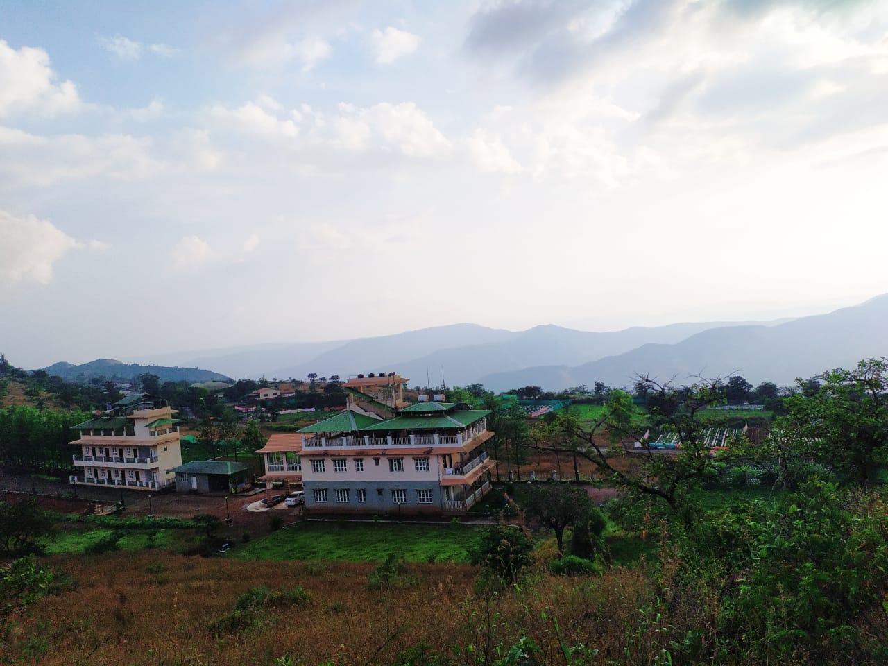 Mahabaleshwar Palace