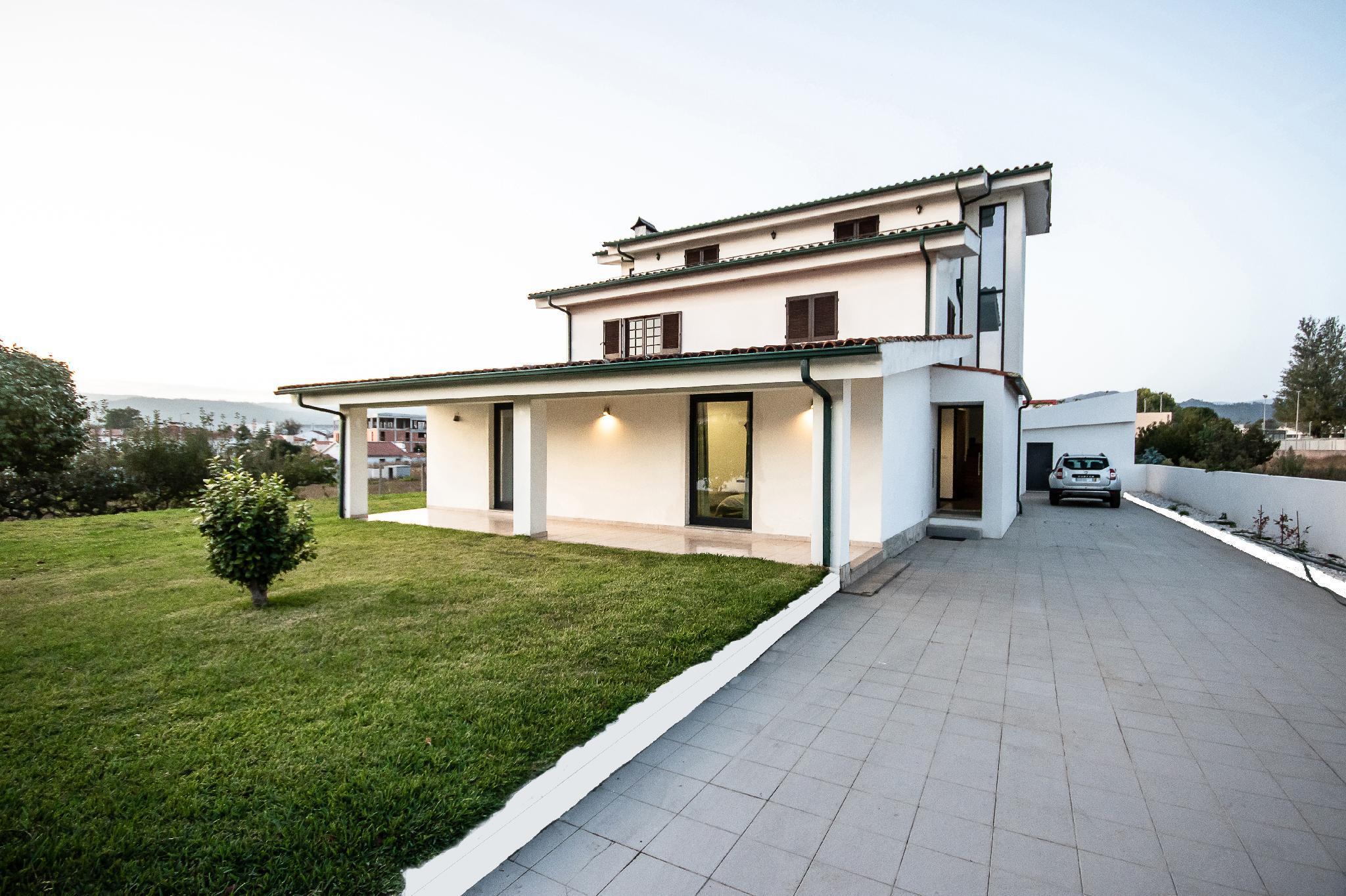 Viana Do Castelo Home