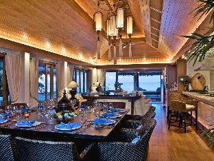 Perfect for wedding, family and friends vacations วิลลา 9 ห้องนอน 9 ห้องน้ำส่วนตัว ขนาด 1600 ตร.ม. – หาดบ่อผุด