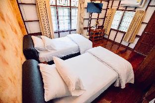 [市内中心部]ヴィラ(25m2)| 2ベッドルーム/2バスルーム Naibara Home stay for family