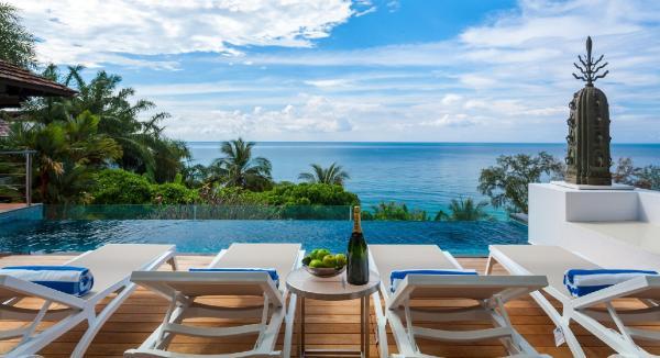 Sawan Anda Villa by Bluesiam Phuket