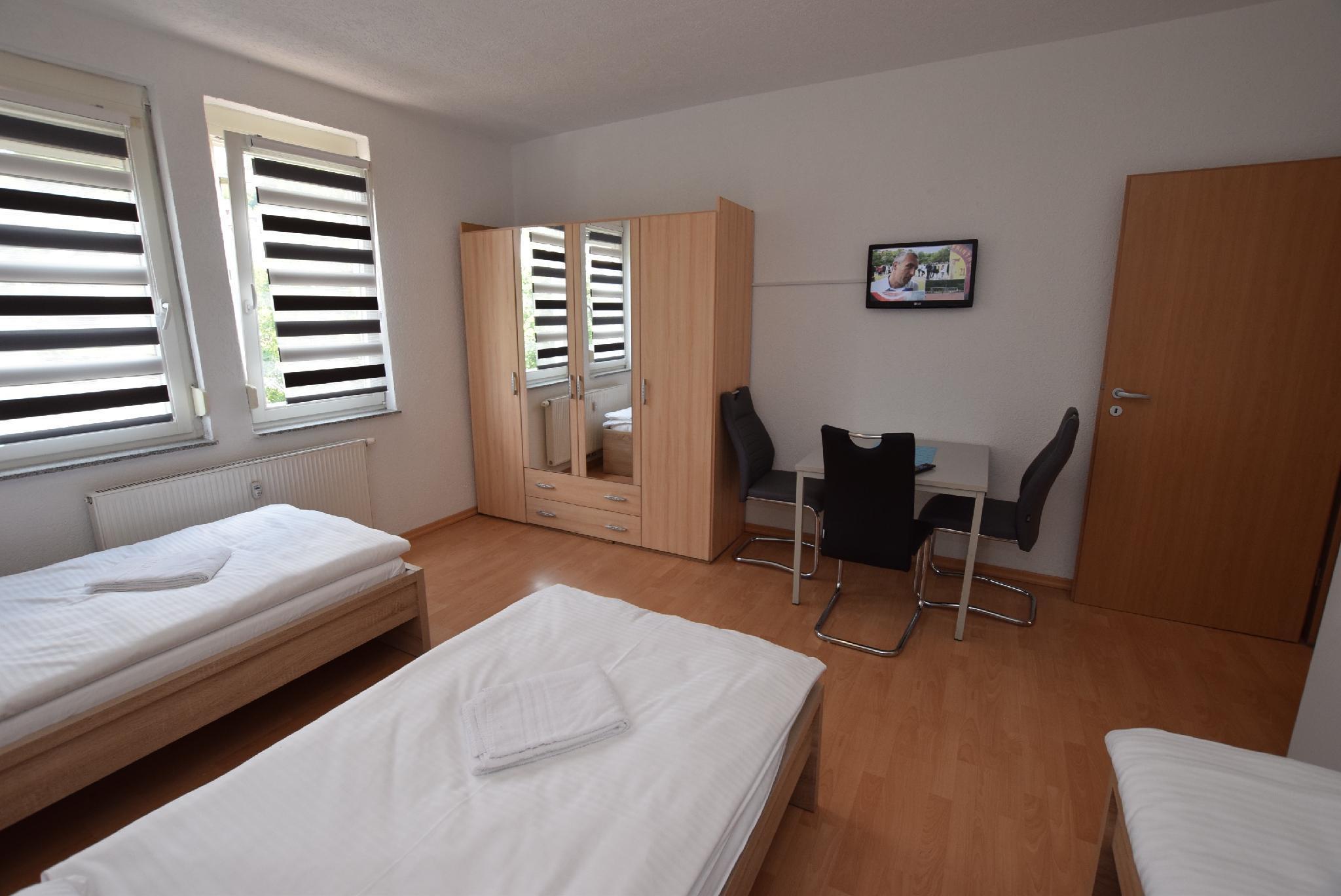 Ab Apartment 30