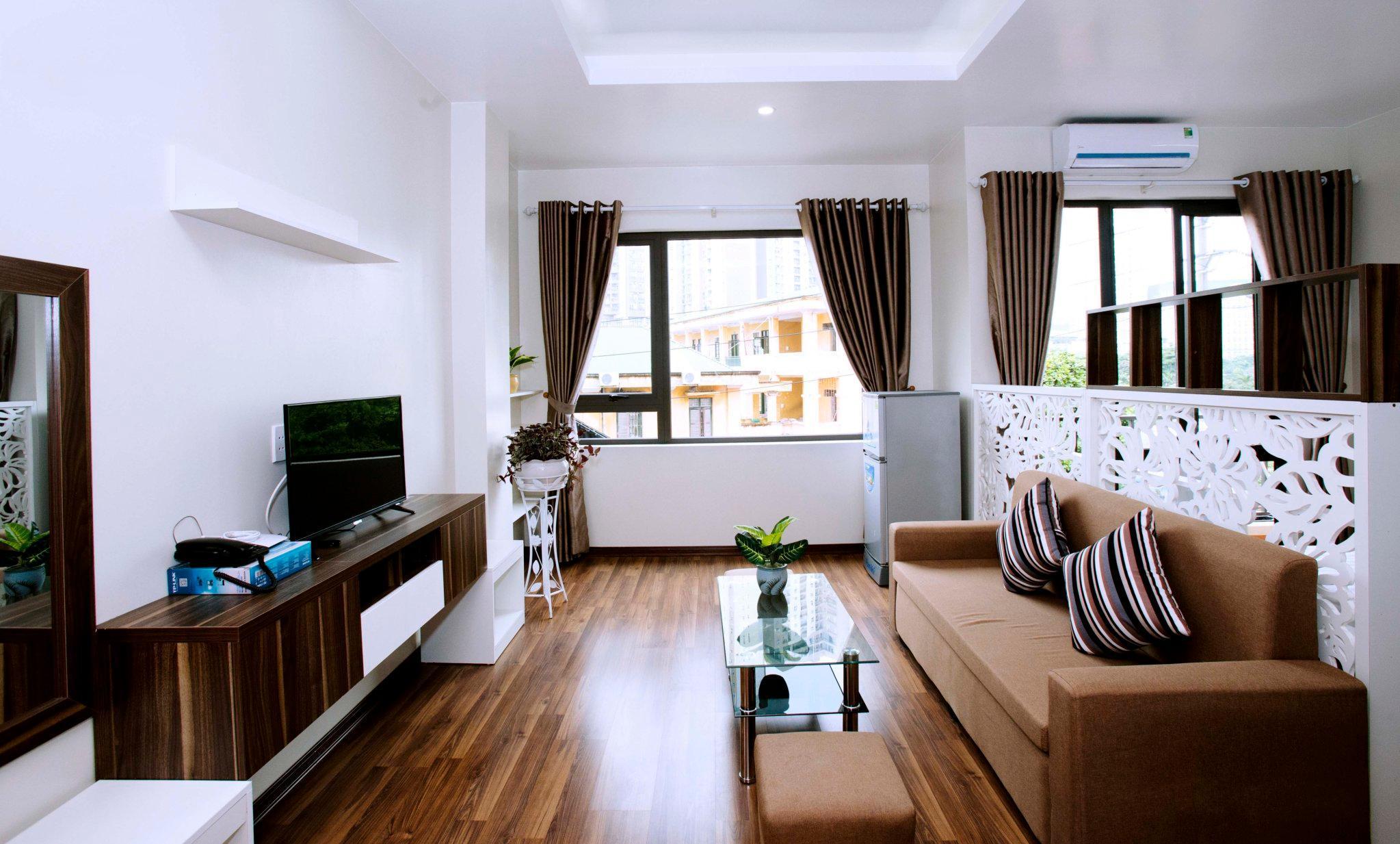 Luxury apartment near GOLDEN PALACE (P01)