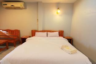 One bedroom apartment beach front @Pawida Resort สตูดิโอ อพาร์ตเมนต์ 1 ห้องน้ำส่วนตัว ขนาด 28 ตร.ม. – ชายหาดชะอำ