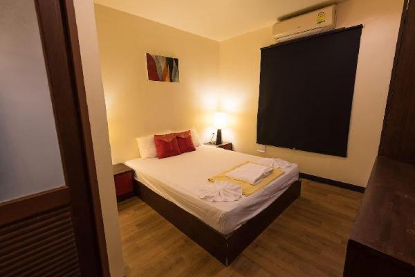 Sincere Hostel no.4 Koh Lanta