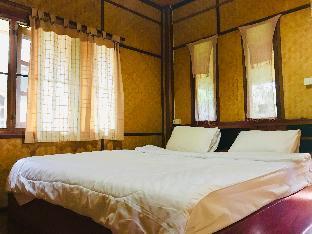 [市内中心部]一軒家(25m2)| 1ベッドルーム/1バスルーム YIN&YANG PALACE pai-/mountain view/balcony/R-B