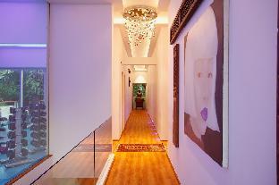 [スリン]ヴィラ(2000m2)| 10ベッドルーム/10バスルーム Bluesiam Villa - 10 Bedrooms