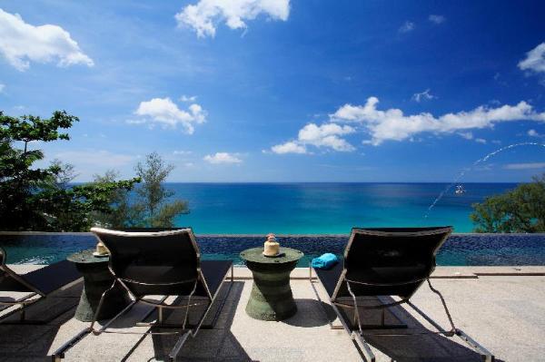 Bluesiam Villa - 4 Bedrooms Phuket