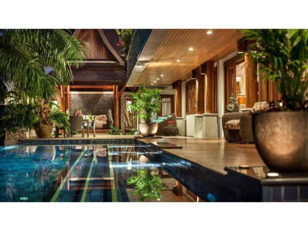 Shambala villa by Bluesiam - 3 Bedrooms Phuket