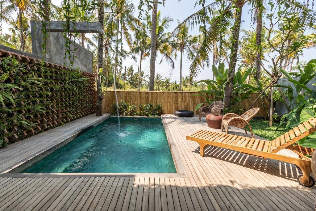2 Bedroom Villa With Private Pool Breakfast DUV