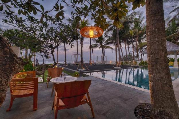 5 Bedroom Pool Villa Beach Fron - Breakfast#KKSB