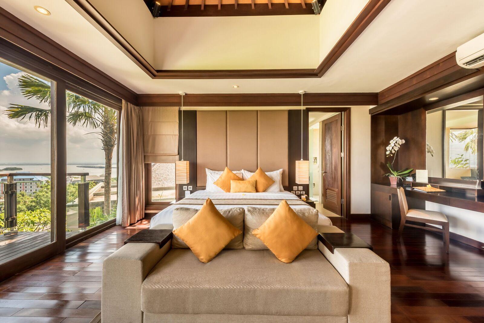 2 BR+Pool Villa+bathtub+Brkfst@ 94 Nusa Dua