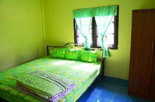 [ワンナムケオ]一軒家(40m2)| 1ベッドルーム/1バスルーム Baan Rodjana