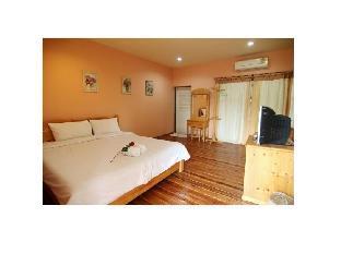 [スアンプーン]スタジオ 一軒家(30 m2)/1バスルーム Ban Prai Son 1