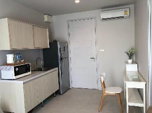 Thew Talay Estate Blue Condo Project อพาร์ตเมนต์ 1 ห้องนอน 1 ห้องน้ำส่วนตัว ขนาด 32 ตร.ม. – ชายหาดชะอำ
