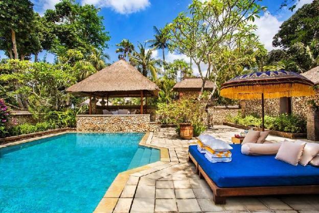 1BR Luxury Room  Villa with Garden View -B'fast