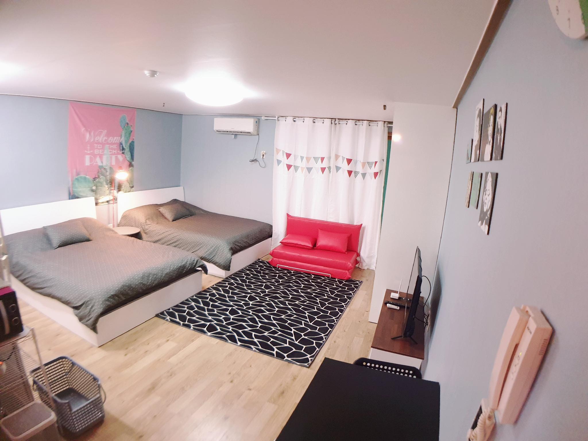 Cozy Family Studio