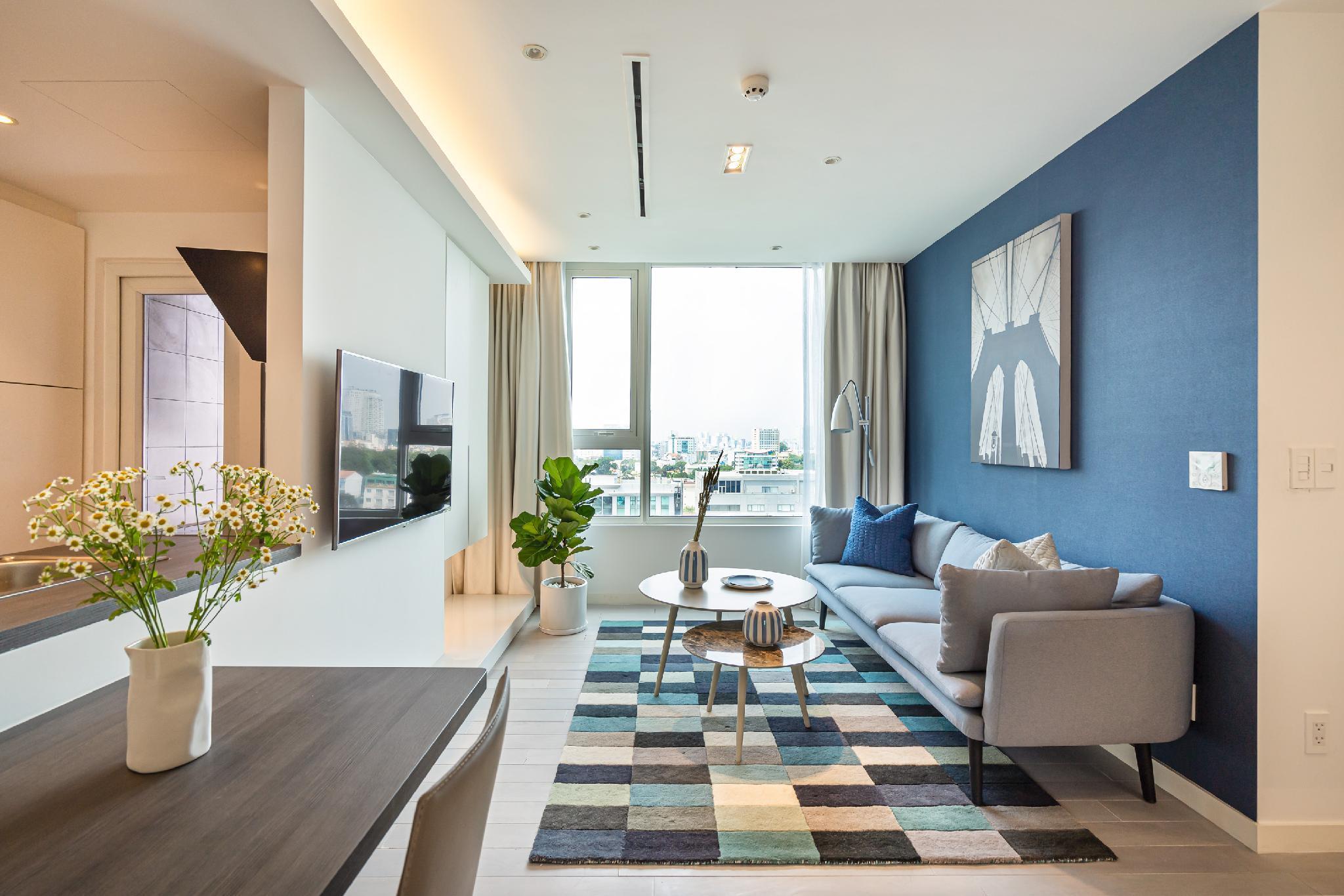 Saigon Finest   IDG Suites Collection 1