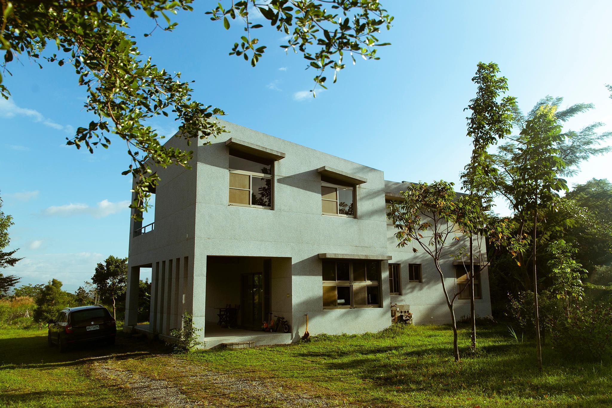 An-Ho Village House