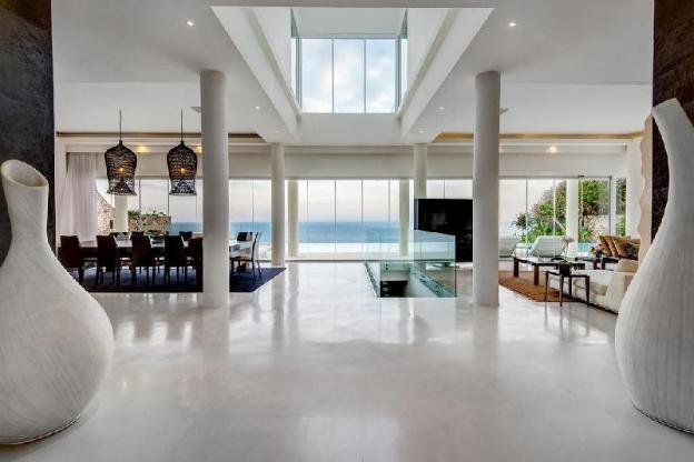 Stunning Luxury Bedroom Pool Villa - Breakfast